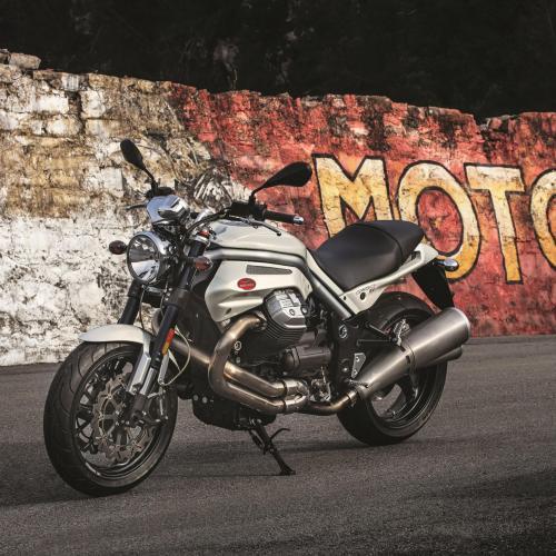 """Moto Guzzi 100 Anni, o livro para todos os """"guzzistas"""""""