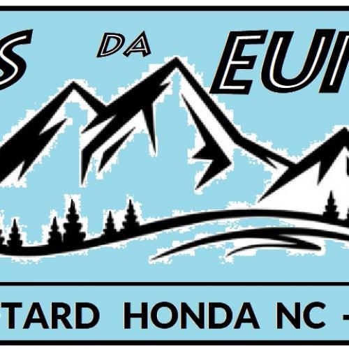 Grupo Motard Honda NC agenda viagem aos Picos da Europa já em setembro