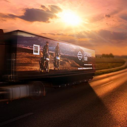 Experience Tour da Harley-Davidson chega ao Algarve dias 10, 11 e 12 de setembro