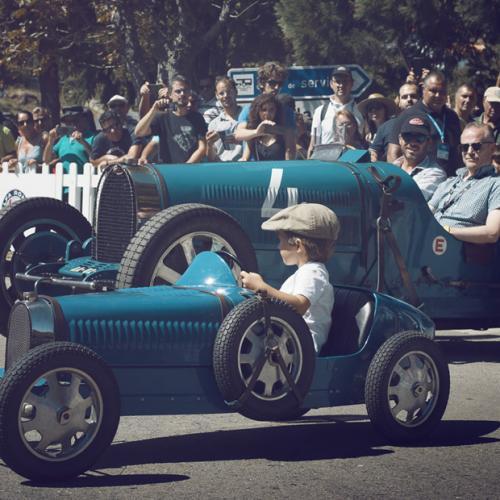 Super Soco parceiro de mobilidade do Caramulo Motorfestival